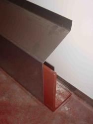 Protections sur mesures de panneaux industiels