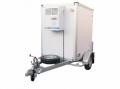 Location de matériel frigorifique